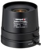 "Computar: M1616FIC-MP 2/3"" 16mm Manual Iris 5 Megapixel Lens"