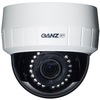 Ganz: ZN-D1MTP-IR Indoor Infrared IP Dome Camera