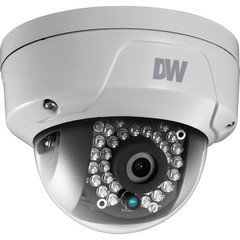 Digital Watchdog: DWC-MVH2I4WV IP Dome Camera