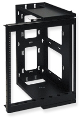 ICC Cabling Products: ICCMSSGR21 Wall Mount Rack