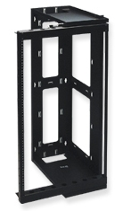 ICC Cabling Products: ICCMSSGR22 Wall Mount Rack