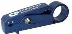 ICM Cable Pro: PSA/59/6 Coaxial Cable Stripper