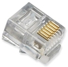 ICC Cabling Products: ICMP6P6CFT Modular RJ12 Connectors