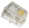 ICC Cabling Products: ICMP4P4CHS RJ22 Modular Connectors