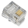 ICC Cabling Products: ICMP6P4CFT Modular RJ11 Connectors