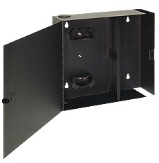 ICC Cabling Products: ICFOD104BK Wall Mount Enclosure