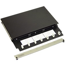 ICC Cabling Products: ICFOR103BK Fiber Optic Rack Enclosure