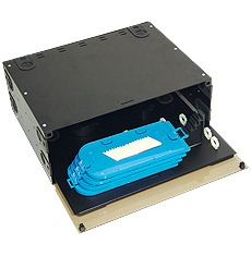 ICC Cabling Products: ICFORS4192 192 Splice Enclosure