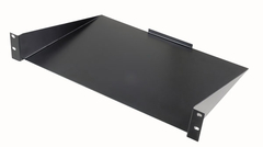 "VMP: ER-S1 12.5"" Deep Universal Rack Shelf"