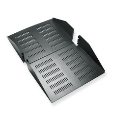 ICC Cabling Products: ICCMSRDV30 Vented Rack Shelf