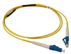 ICC: 3 Meter LC-LC Simplex Single Mode Fiber Patch Cable