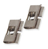 ICC Cabling Products: IC066BRCLP 66 Block Bridging Clips